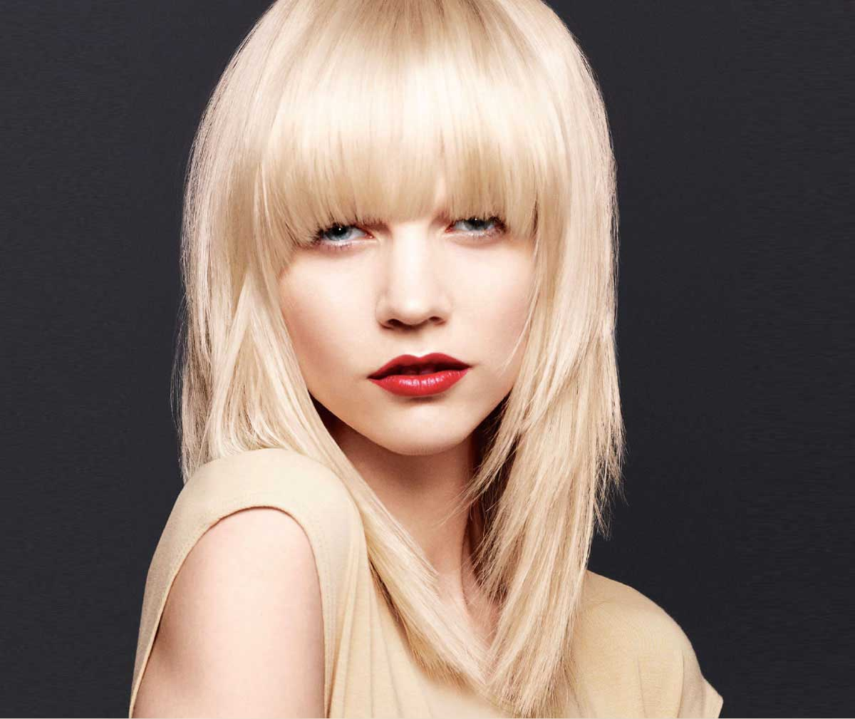 women aveda color